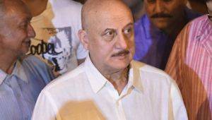 Anupam Kher steps down as FTII chairman citing busy schedule