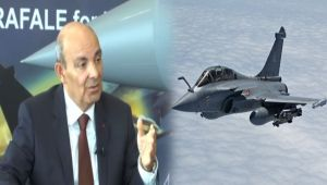 Rafael Deal : Dassault CEO Eric Trappier Responds to Rahul Gandhi, 'I Don't Lie'