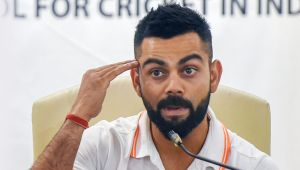 Virat Kohli on Team India, 'Bowlers are Strong and Batsman to Step Up'