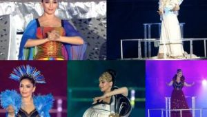 Hockey World Cup 2018: Madhuri Dixit performs at HWC 2018 Opening ceremony