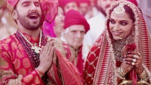 DeepVeer's latest wedding pictures prove that it's a match made in heaven