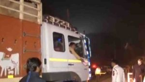 Medium and Heavy Vehicle's Entry Banned in Delhi till 11 Nov