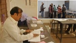 Chattisgarh Election : Preparations underway for 2nd Phase Of Voting