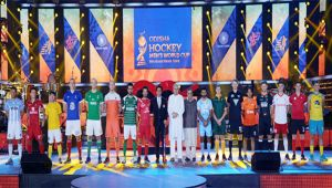 Hockey World Cup 2018: Opening ceremony kicks off in Bhubaneswar
