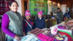 Specially- abled kids learn professional skills in Shimla, Himachal Pradesh