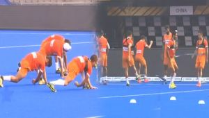India VS Canada Hockey World Cup 2018:  Team India warm up to outplay Canada