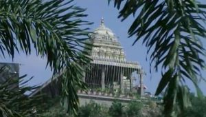 Kanaka Durga Temple to implement dress code for devotees