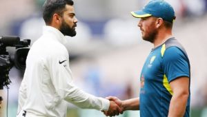 Ind vs Aus: It has to be an obsession to win away from home, says Virat Kohli