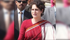 Subramanian Swamy Claims, Priyanka Gandhi Vadra suffering from Bipolar Disorder