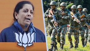No Corruption, Major Attack under Modi Government Rule, Says Nirmala Sitharaman