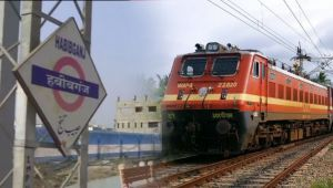 Habibganj Railway Station to be First World Class Station of Indian Railways