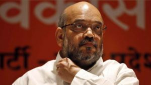 BJP Chief Amit Shah diagnosed with Swine Flu, Admitted to AIIMS