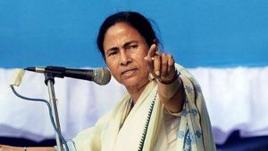 Opposition Leaders arrives at Mamata Bannerjee's Mega United India Rally