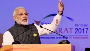 India aims for 'Top 50' rank next year in ease of doing business: PM Modi