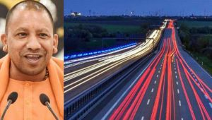 Yogi Adityanath claims to built World's Longest Expressway in UP