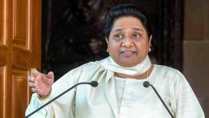 SP BSP Alliance : Mayawati remember 'Guest House Kand' during press confrence