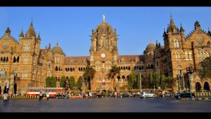 India's Best Railway stations with breathtaking architecture