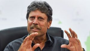 Kapil Dev's opinion on boycotting India- Pakistan match in World Cup
