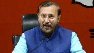 Only pleased Pak : Minister's comeback to opposition for targeting BJP