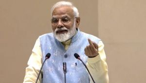 PM Modi interacts youths, gives a big statement on Air strike