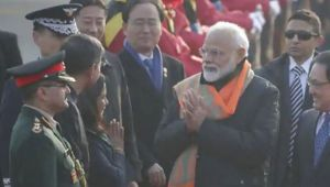 PM Modi South Korea Visit : Bilateral Talks, Business Meetings On Agenda