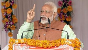 Not a  Scheme On Paper like previous governments: PM on Cash for farmers