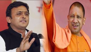 Like his father, Akhilesh should also accept the truth: Yogi
