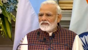 Time for talks over, world will have to act now: PM Modi on Pulwama