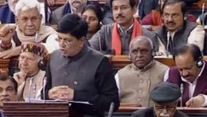 Budget 2019: Piyush Goyal on Ayushman Bharat, Remained Highlight of Health Initiative