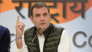 Rafale Deal: PM Modi acting as Anil Ambani's Middleman, Says Rahul Gandhi