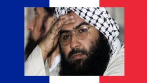 Pulwama Colen: France to call for UN action against Pak terrorist  Masood Azhar