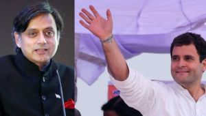 Shashi Tharoor says, I am confident, will win with bigger majority than last time