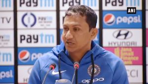 Batting Coach Sanjay Bangar states MS Dhoni rested for remaining two ODIs