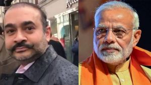 Aware Nirav Modi is in London, have asked UK to extradite him: Govt