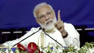 PM Modi indicates more actions to follow Air Strike in Pakistan
