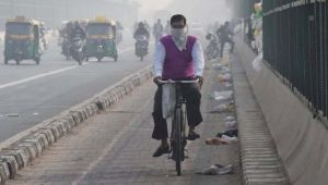 India has seven of the world's 10 Cities with worst Air Pollution