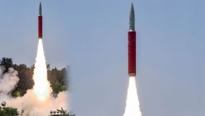 Mission Shakti : Launch of the Anti Satellite Missile, WATCH VIDEO