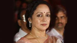 Lok Sabha Election 2019 : Hema Malini to contest again from Mathura Seat