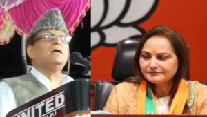 Case filed against Azam Khan over controversial