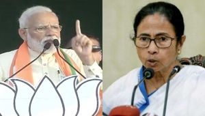 PM Modi's open challenges to Mamata Banerjee in Ranaghat
