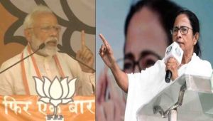 PM Narendra Modi warns Mamata, says I am coming to Bengal
