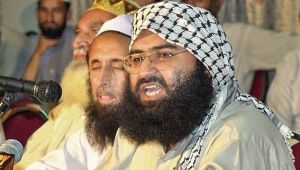 Masood Azhar designated Global Terrorist, India thanks Countries for Support in UN