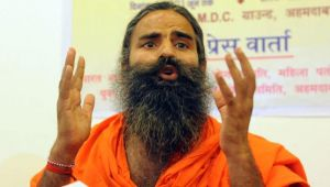Bab Ramdev says, third Child Shouldn't be Allowed to Vote