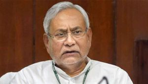 Nitish Kumar reacts over EVM Hacking