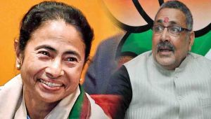 Giriraj Singh slams Mamata Banerjee and compares her with Ravana