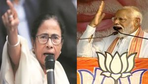 PM Narendra Modi slams Bengal CM Mamata Benerjee for her arrogance