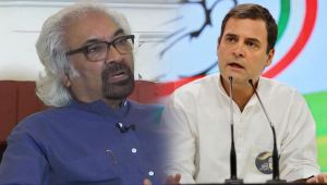 BJP think people are stupid: Sam Pitroda on Rahul Gandhi citizenship issue