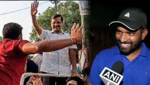 Man who slapped Arvind Kejriwal in Road Show reveals the reason
