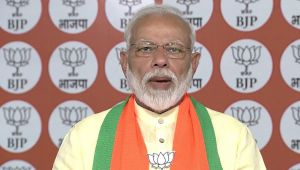 Every resident contesting on my behalf: PM Modi's emotional message to Varanasi
