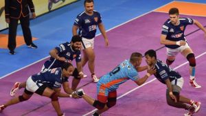 Pro Kabaddi League 2019: Dabang Delhi  Team Preview  Dabang Delhi Team Squad